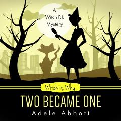 Audio Books | Adele Abbott – Author